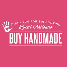 Buy Handmade - Pink T-Shirt (Size   Small)