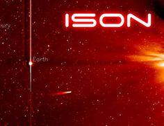 Cometa Ison: countdown per il perielio - le NEWS in tempo reale - Dalla frammentazione del nucleo alle risorse web per poterla vedere, i pareri degli esperti, le sonde della Nasa, i telescopi del Mondo, i blogger e gli astrofili... Cosa succederà alla cometa ISON? Saranno le prossime ore a dircelo... Segui con Noi le News dal Web