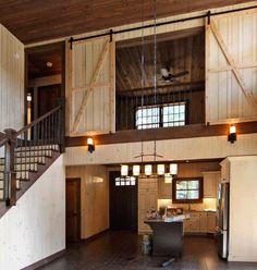 Cabin Plan: 2,654 Square Feet, 5 Bedrooms, 3.5 Bathrooms - 8504-00028