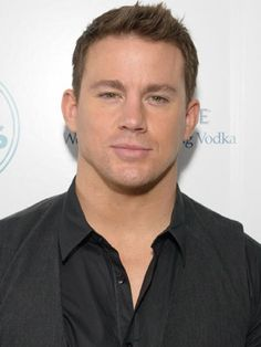 "Actor Channing Tatum announced the winners of ""Team Oscar"" during his appearance on ""Jimmy Kimmel Live."""