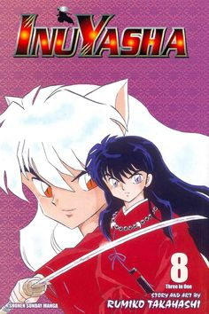Rumiko Takahashi's manga epic in its original format!; Historical action and romance from one of Japan's most beloved creators! Reads R to L (Japanese Style), for audiences T+ Brotherly Love The battl