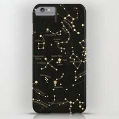 Buy Ancient Constellations  by Terry Fan as a high quality iPhone & iPod Case. Worldwide shipping available at Society6.com. Just one of millions of…