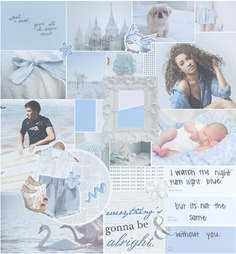 """"""".. ♥ .. everything's gonnα be αlright."""" by dani3ll3p3azer ❤ liked on Polyvore"""