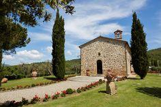Romantic Italian Wedding - Secret Wedding Blog