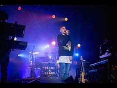 Years & Years - Take Shelter (Live at MTV Brand New For 2015) - YouTube