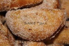 Empanadillas de Cabello de Angel DARE-Jenn