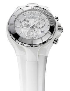 TechnoMarine Ceramic Watch