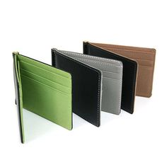 Brand money clip wallet high quality clip for money new style holder for money Unisex fashion clip wallet JIMEI-00998