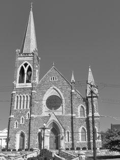 Staunton Va - St Francis Catholic Church