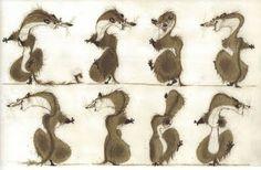 Art of Nico Marlet