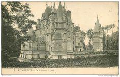 Combreux - Delcampe.net