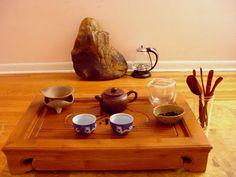 traditional taiwanese tea ceremony