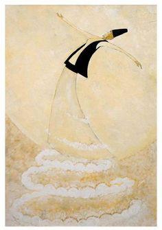 """""""danza sopra le stelle"""". dervisci rotanti."""