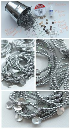 Lotts and Lots - jewelry making blogs