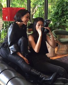 Making sure we have the perfect shot - go behind the scenes at our @tods photoshoot with @sena701 and fashion director @justinelee425 by watching our IG stories.   : @rosielai assistant fashion editor  #Photoshoot #Fashionshoot #Tods #fashionista #OOTD #todshk #todsfw17  via HONG KONG TATLER MAGAZINE OFFICIAL INSTAGRAM - Celebrity  Fashion  Haute Couture  Advertising  Culture  Beauty  Editorial Photography  Magazine Covers  Supermodels  Runway Models