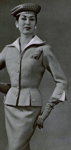1956 Jacques Fath