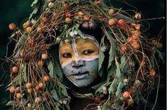 omo tribus