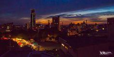 門司港 みなと祭の宵と夜 - GMT foto @KitaQ