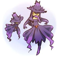 [Art] Pokemon in Human Form? (Warning: A LOT of images)