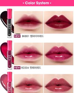 Buy Etude House Dear Darling Water Gel Tint at YesStyle.com! Quality products at remarkable prices. FREE Worldwide Shipping available!