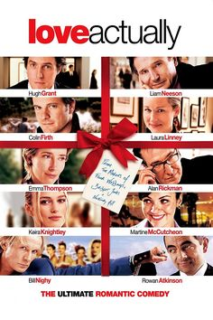 love actually - Google Search
