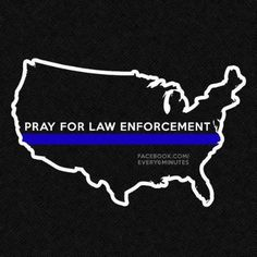 11 Law enforcement Officers Shot in Dallas, TX: 5 dead, 3 in critical condition, + 1 civilian shot during what was supposed to be a peaceful rally. Pray for our law enforcement nationally. In Gods eyes, we're all his children; All lives matter. Support Law Enforcement, Law Enforcement Officer, Law Enforcement Quotes, Police Quotes, Police Wife Life, Police Lives Matter, Thing 1, Little Bit, Thin Blue Lines
