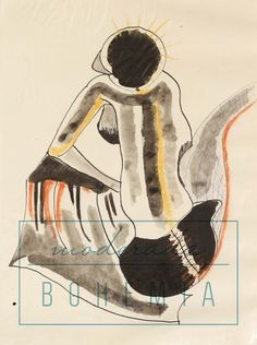 Arga . dibujo 01