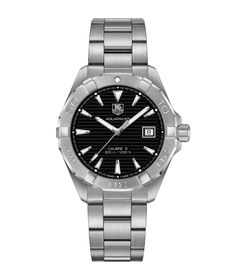 Automatic watches for men & women - TAG Heuer USA