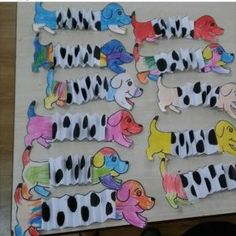 dalmatian craft idea (1)