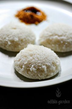 Idli Batter for Soft Idli-Idli Recipe by Nags The Cook, via Flickr