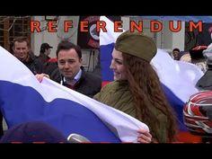 ▶ Sevastopol and Crimea Celebrate Referendum Results! - YouTube