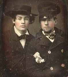 circa 1840s-50s