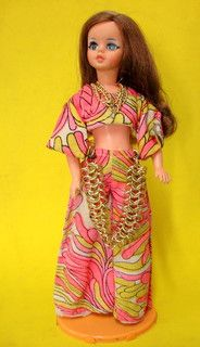 Boneca Susi 70´s | Flickr - Photo Sharing!