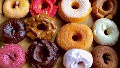 The 6 Best Doughnut Shops in Dallas