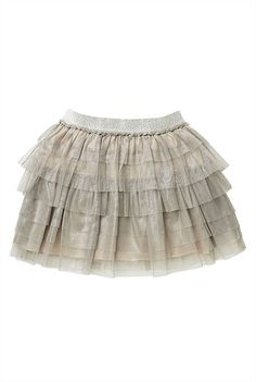 Ruffle Tutu Skirt  #witcherywishlist
