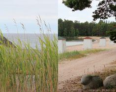 Hanko beaches, Finland