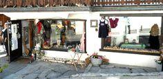 Boutique Atelier artisanal - Création Catherine Lambert :: Val d'Anniviers :: Tourisme Valais Suisse