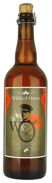 La Choulette Wilfred Owen