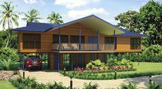 Image result for steel framed beach house