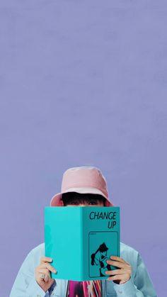 170925 CHANGE UP 배경화면 #Wallpaper #SVT_LEADERS