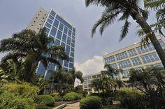 Edifício em Porto Alegre recebe certificação de sustentabilidade inédita no Brasil