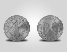 """Check out new work on my @Behance portfolio: """"Coin designs"""" http://be.net/gallery/59491943/Coin-designs"""