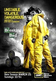 Breaking Bad – Reazioni collaterali | CB01 | SERIE TV GRATIS in HD e SD STREAMING e DOWNLOAD LINK | ex CineBlog01