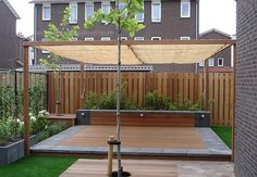 There are lots of pergola designs for you to choose from. First of all you have to decide where you are going to have your pergola and how much shade you want. Diy Pergola, Corner Pergola, Pergola Canopy, Deck With Pergola, Cheap Pergola, Wooden Pergola, Covered Pergola, Patio Roof, Pergola Kits