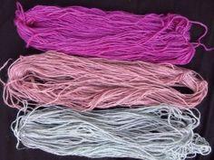 Lichen Dyes