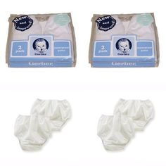 Pads for incontinence soaker