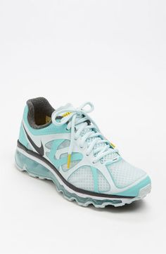 Nike 'LIVESTRONG Air Max 2012' Running Shoe (Women) | Nordstrom