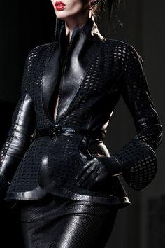 Jean Paul Gaultier Haute Couture SS 2011 Paris