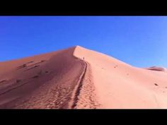 morocco climbie mountain sand shing المغرب تسلق الجبال الرمال الذهبية في... Country Roads, Beach, Water, Outdoor, Gripe Water, Outdoors, The Beach, Beaches, Outdoor Games