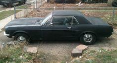1967 Mustang - $3400